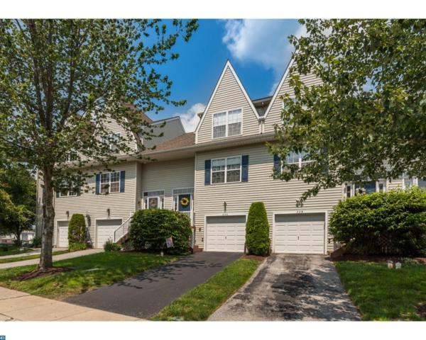 206 Jefferson Avenue, Downingtown, PA 19335 (#7235992) :: The John Kriza Team