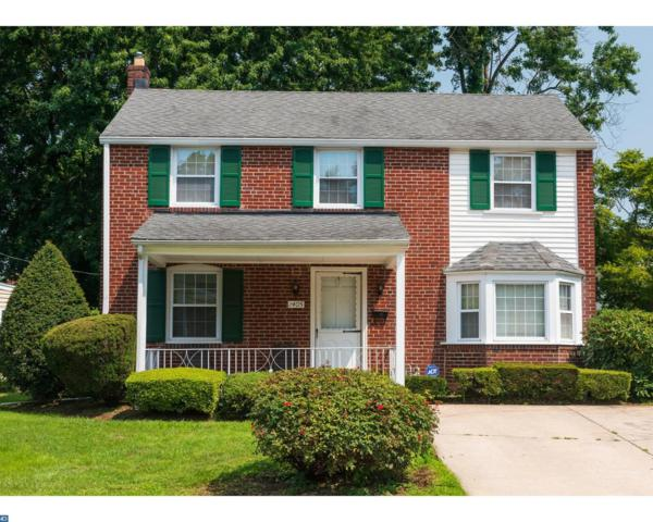 1405 Maryland Avenue, Havertown, PA 19083 (#7236030) :: RE/MAX Main Line