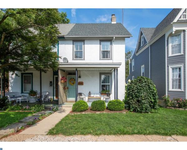 621 S Broad Street, Kennett Square, PA 19348 (#7236066) :: McKee Kubasko Group