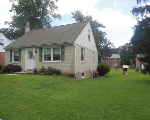 357 Garden Road, Springfield, PA 19064 (#7236075) :: McKee Kubasko Group