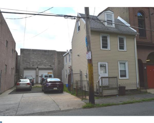 1634 Church Street, Philadelphia, PA 19124 (#7236114) :: McKee Kubasko Group