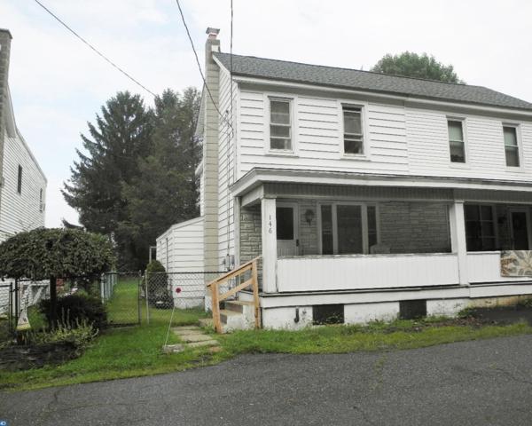 146 Willow Street, Delano, PA 18220 (#7236115) :: McKee Kubasko Group