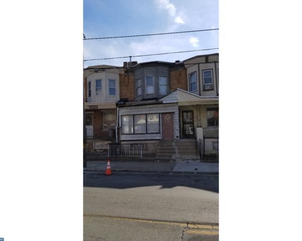 1438 S 55TH Street, Philadelphia, PA 19143 (#7236204) :: Daunno Realty Services, LLC
