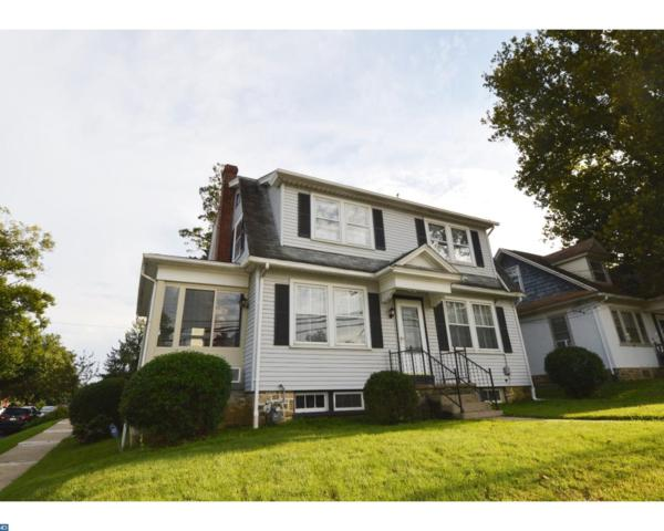 200 Marshall Street, Kennett Square, PA 19348 (#7236245) :: McKee Kubasko Group