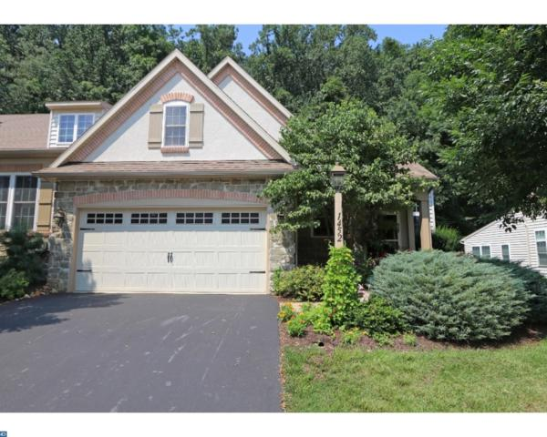 1452 N Red Maple Way, Downingtown, PA 19335 (#7236292) :: The John Kriza Team