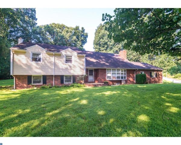 2020 W Street Road, West Chester, PA 19382 (#7236473) :: The John Kriza Team