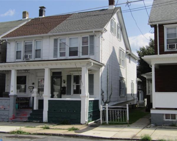 33 E Hazard Street, Summit Hill, PA 18250 (#7236525) :: The John Kriza Team