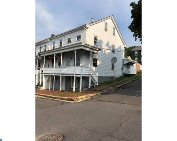 1634 Walnut Street, Ashland, PA 17921 (#7236535) :: The John Kriza Team