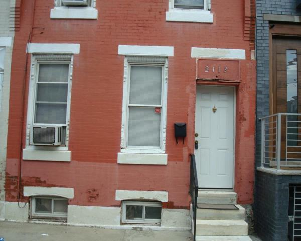 2113 Mountain Street, Philadelphia, PA 19145 (#7236547) :: City Block Team