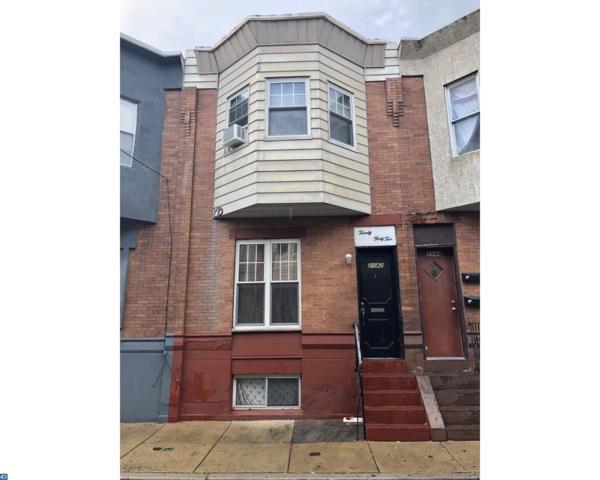 2042 S Garnet Street, Philadelphia, PA 19145 (#7236635) :: City Block Team