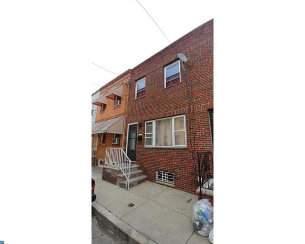2029 S Mildred Street, Philadelphia, PA 19148 (#7236714) :: City Block Team