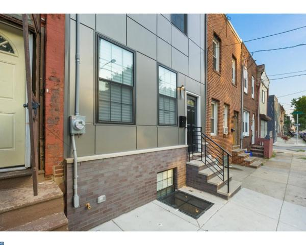 1307 S 23RD Street, Philadelphia, PA 19146 (#7236793) :: City Block Team