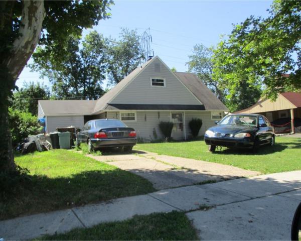 51 New School Lane, Levittown, PA 19054 (#7236824) :: McKee Kubasko Group