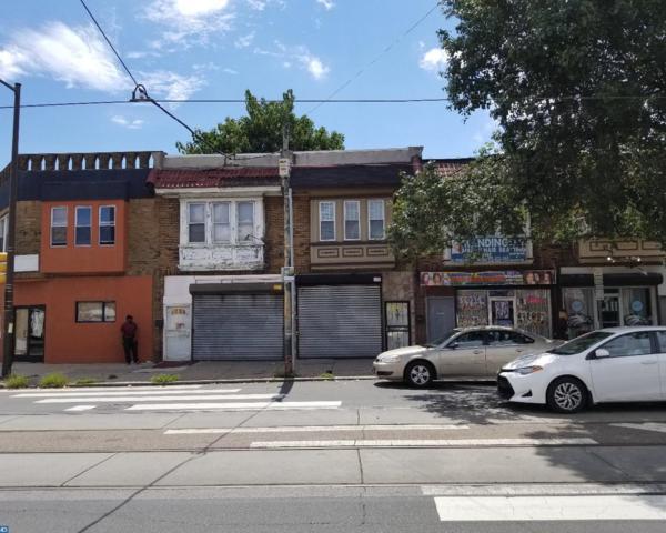 4304 Lancaster Avenue, Philadelphia, PA 19104 (#7236839) :: City Block Team