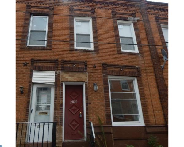 2029 S Beechwood Street, Philadelphia, PA 19145 (#7236851) :: City Block Team