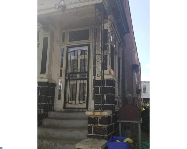 5522 Cedar Avenue, Philadelphia, PA 19143 (#7236882) :: McKee Kubasko Group
