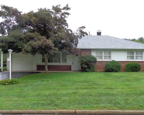 3005 Cottage Lane, Norristown, PA 19401 (#7236889) :: McKee Kubasko Group