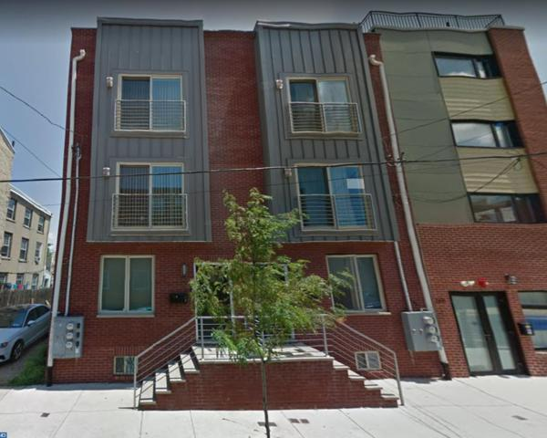 605 N 12TH Street B, Philadelphia, PA 19123 (#7236996) :: McKee Kubasko Group