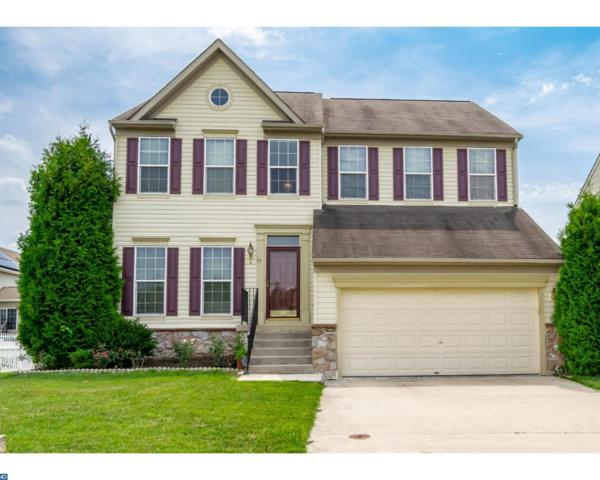 37 Jessica Lyn Drive, Dover, DE 19904 (#7237092) :: RE/MAX Coast and Country
