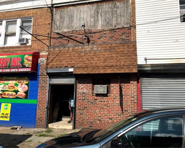 644 S 56TH Street, Philadelphia, PA 19143 (#7237155) :: McKee Kubasko Group