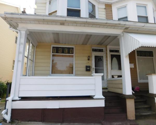 24 E Ridge Street, Coaldale, PA 18218 (#7237181) :: McKee Kubasko Group