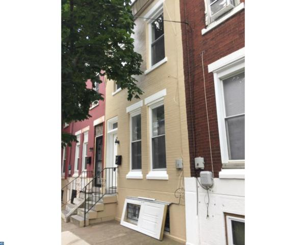1922 Page Street, Philadelphia, PA 19121 (#7237220) :: McKee Kubasko Group