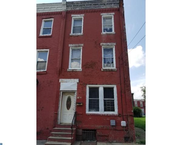 2402 N 18TH Street, Philadelphia, PA 19132 (#7237221) :: McKee Kubasko Group