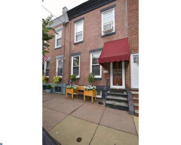 3144 Gaul Street, Philadelphia, PA 19134 (#7237224) :: McKee Kubasko Group