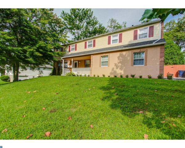 1256 Fitzwatertown Road, Abington, PA 19001 (#7237373) :: REMAX Horizons