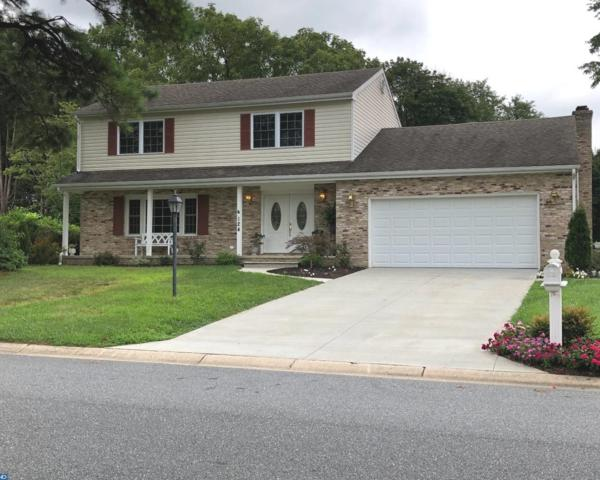 124 Candlewicke Drive, Dover, DE 19901 (#7237442) :: RE/MAX Coast and Country