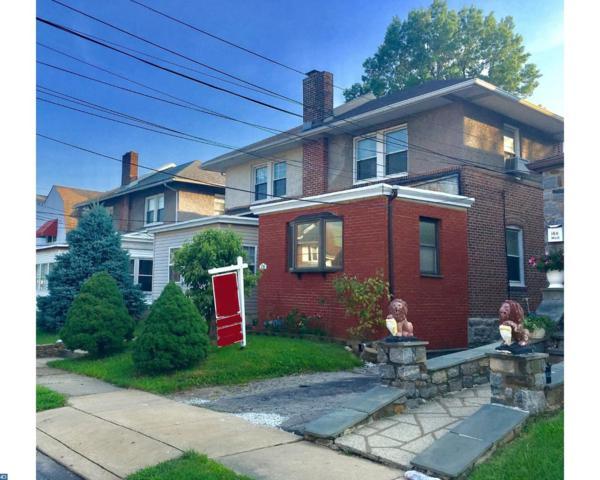 138 Hansen Terrace, Darby, PA 19023 (#7237593) :: McKee Kubasko Group