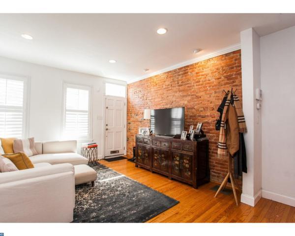 608 S Bambrey Street, Philadelphia, PA 19146 (#7237643) :: McKee Kubasko Group