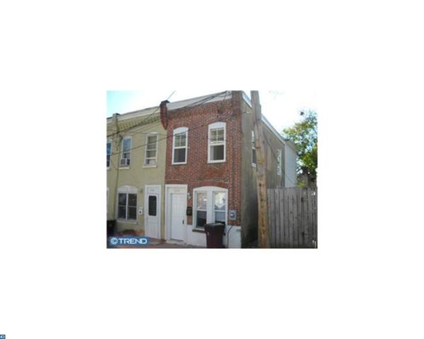 1218 Pleasant Street, Wilmington, DE 19805 (#7237802) :: McKee Kubasko Group
