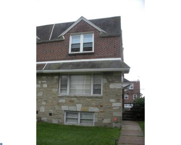 2716 Holme Avenue, Philadelphia, PA 19152 (#7237897) :: McKee Kubasko Group
