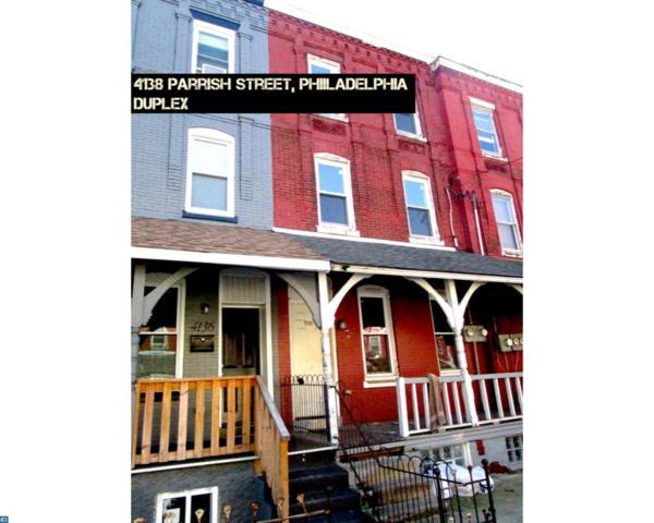 4138 Parrish Street, Philadelphia, PA 19104 (#7238029) :: McKee Kubasko Group