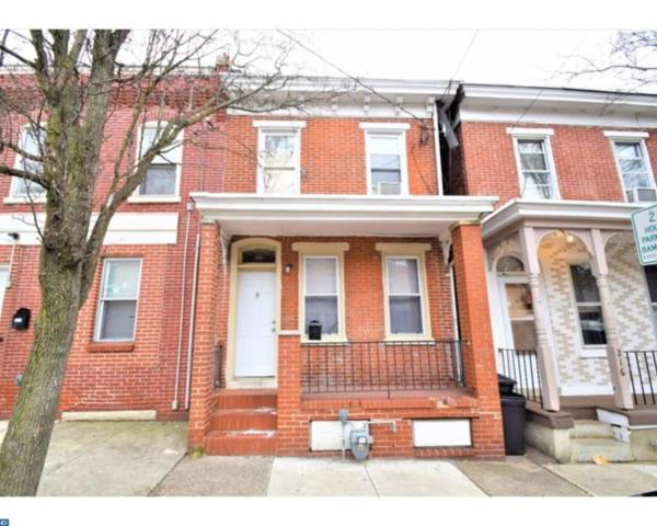 218 N Harrison Street, Wilmington, DE 19805 (#7238036) :: McKee Kubasko Group