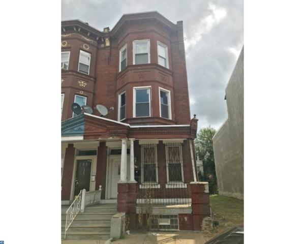 3561 N 11TH Street, Philadelphia, PA 19140 (#7238055) :: McKee Kubasko Group
