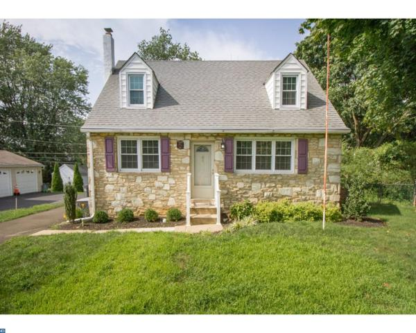 3240 Maple Road, Huntingdon Valley, PA 19006 (#7238086) :: The John Collins Team