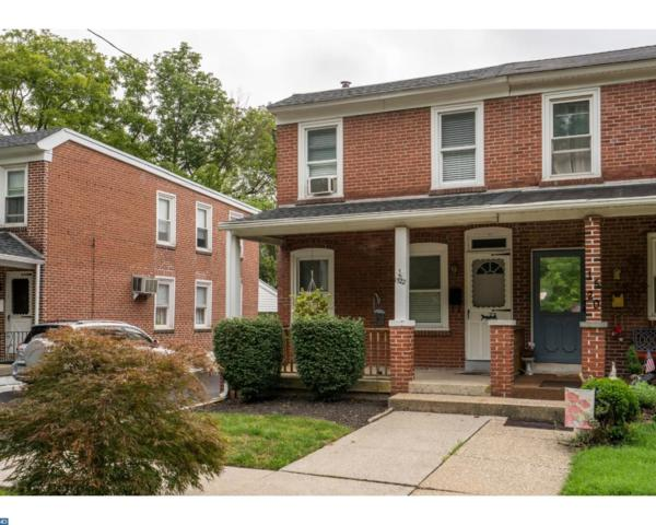 1522 Stanbridge Street, Norristown, PA 19401 (#7238624) :: The John Collins Team