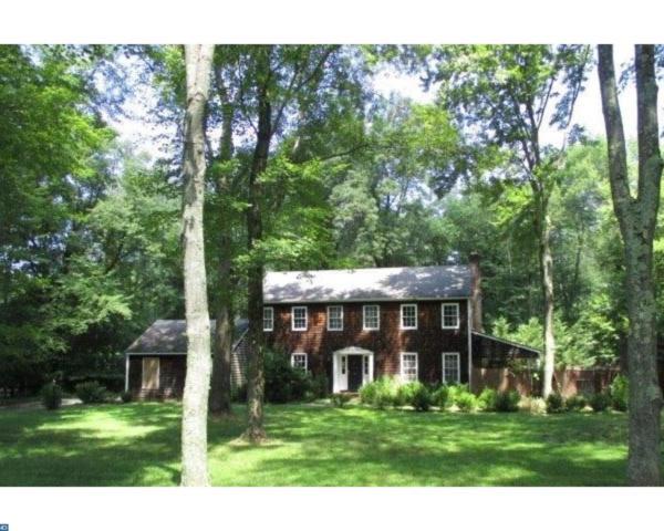 6 Cedar Brook Terrace, Princeton, NJ 08540 (#7239034) :: The John Collins Team