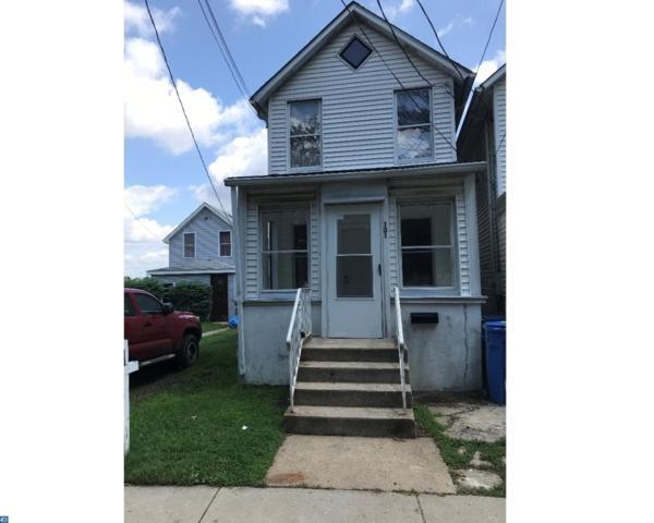 131 Edgewater Avenue, Westville, NJ 08093 (#7239232) :: McKee Kubasko Group