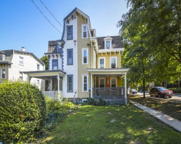 206 Walnut Street, Jenkintown, PA 19046 (#7240643) :: McKee Kubasko Group