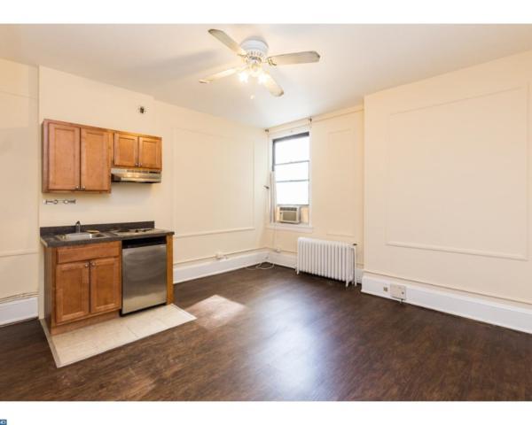 1324 Locust Street #1115, Philadelphia, PA 19107 (#7241997) :: McKee Kubasko Group