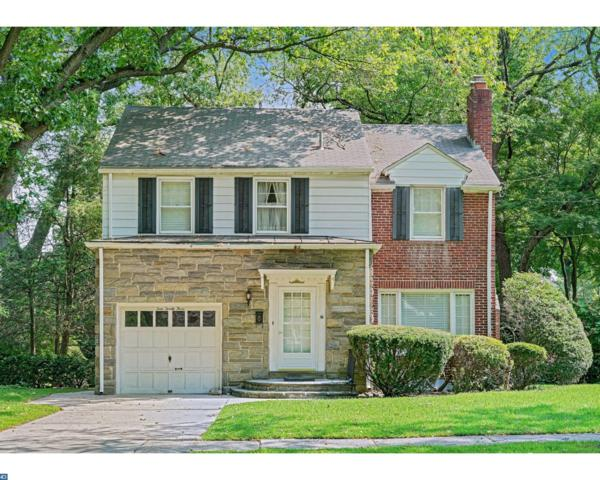 423 Gladstone Avenue, Haddonfield, NJ 08033 (#7242028) :: The John Collins Team