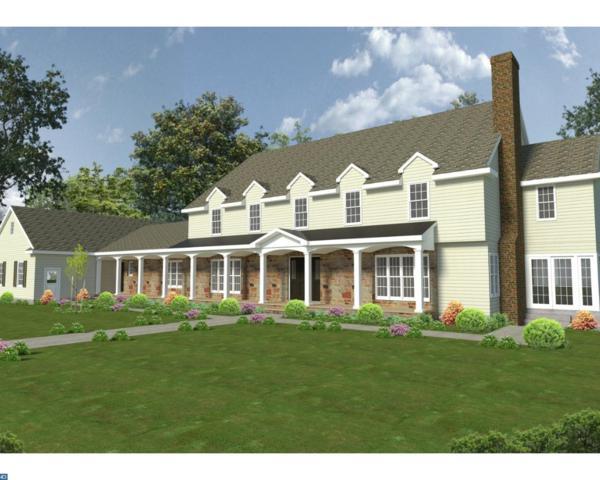 49 Old Church Road, Monroe Twp, NJ 08831 (#7242276) :: The John Wuertz Team