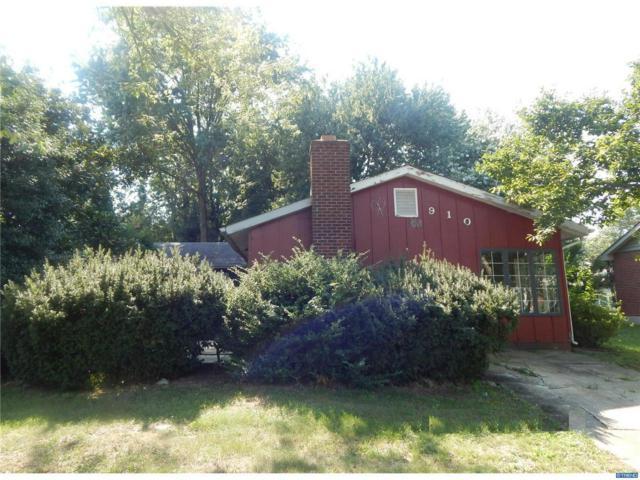 910 Wilson Drive, Dover, DE 19904 (#7242733) :: The Kirk Simmon Team