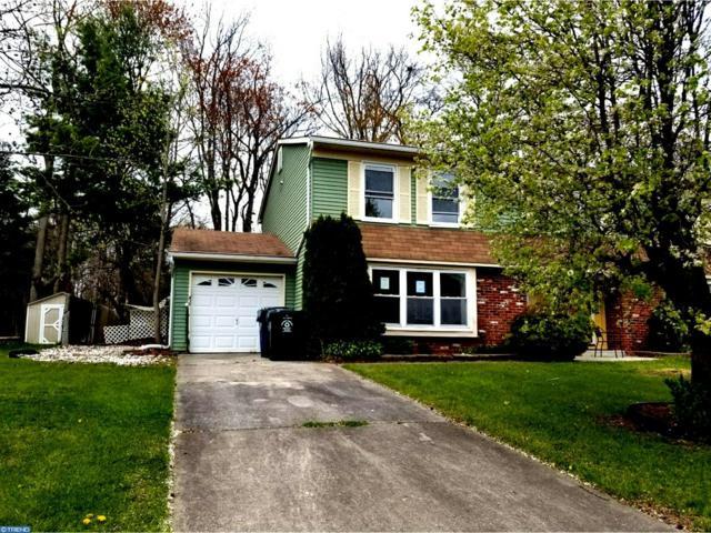410 Willowbrook Way, Voorhees, NJ 08043 (#7242891) :: McKee Kubasko Group