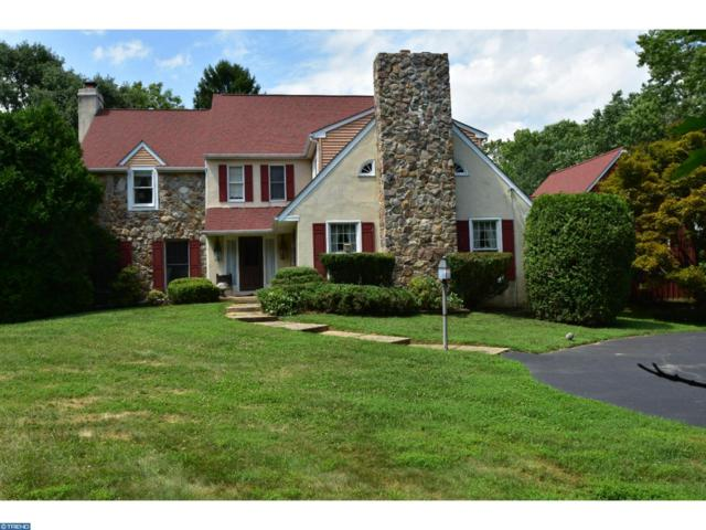 7 Smedley Drive, Newtown Square, PA 19073 (#7243124) :: RE/MAX Main Line