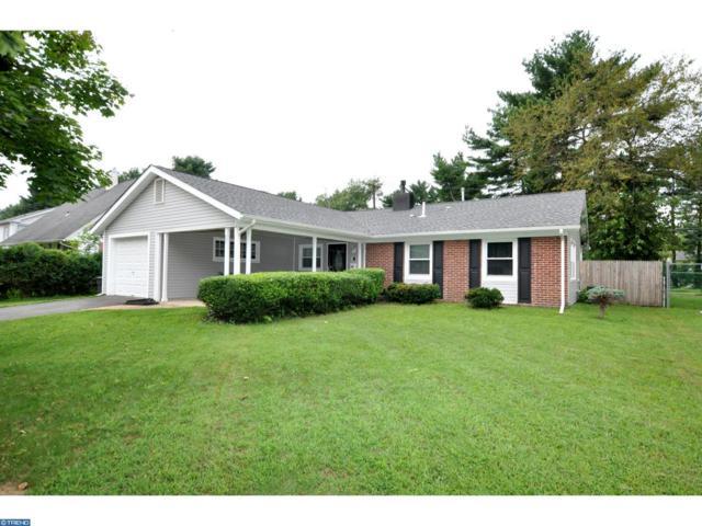 37 Blueberry Lane, Willingboro, NJ 08046 (#7243751) :: REMAX Horizons