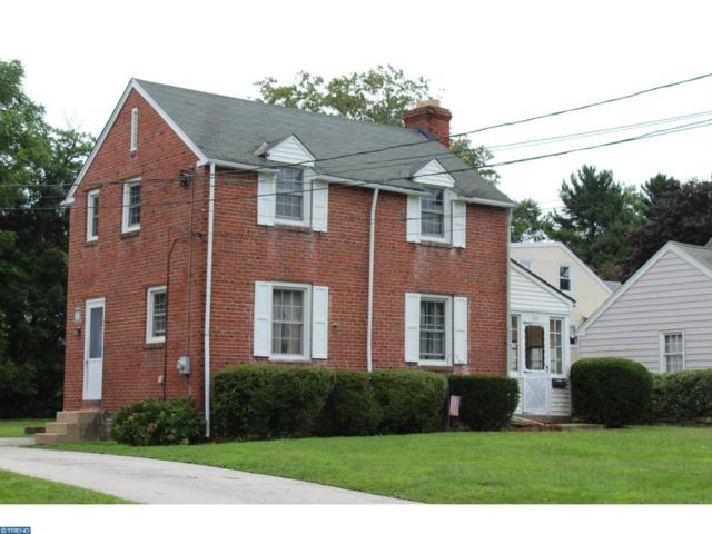 515 Central Avenue, Haverford, PA 19083 (#7243803) :: The John Collins Team